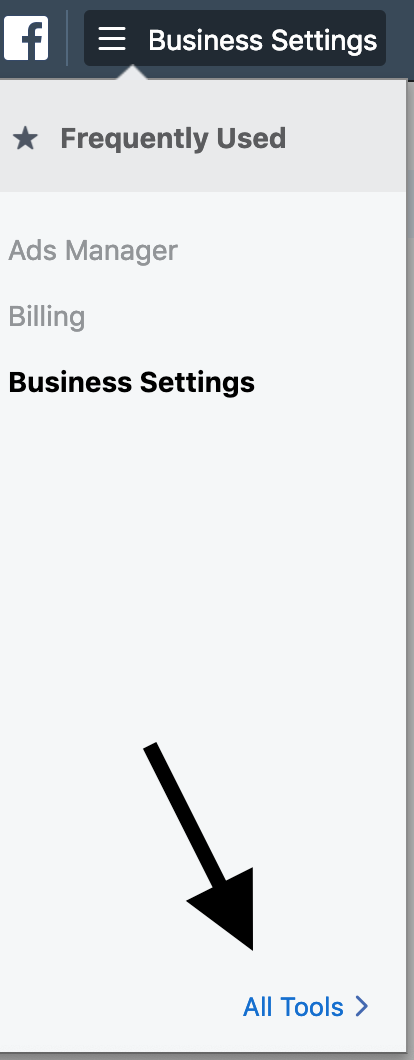 How To Set Up FB Business Manager